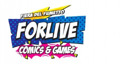 Forlive Comics and Games