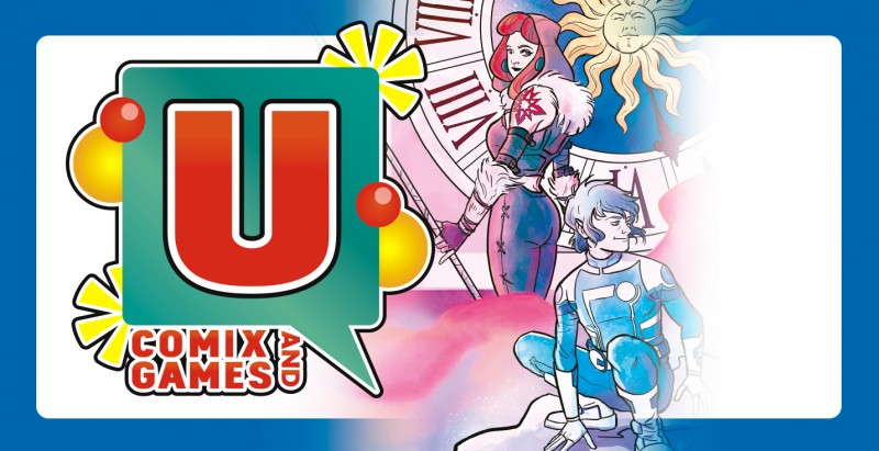 Udine Comix and Games